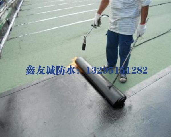 太仓地下室防水工程