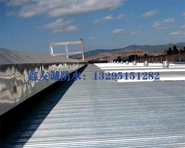 江苏工程施工防水
