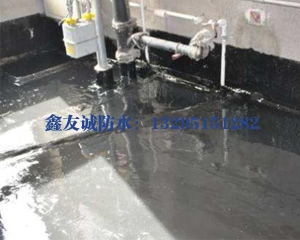 吴中厨房防水