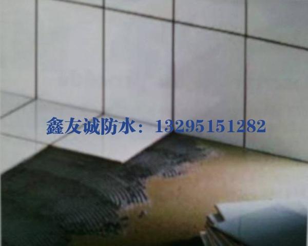 江苏厨房防水堵漏