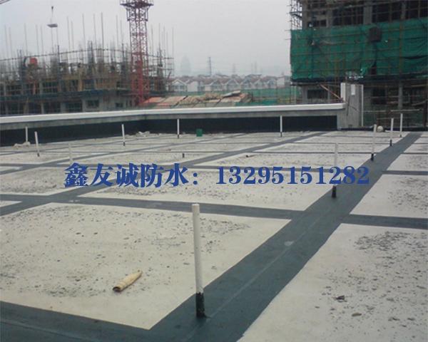 昆山办公楼防水工程