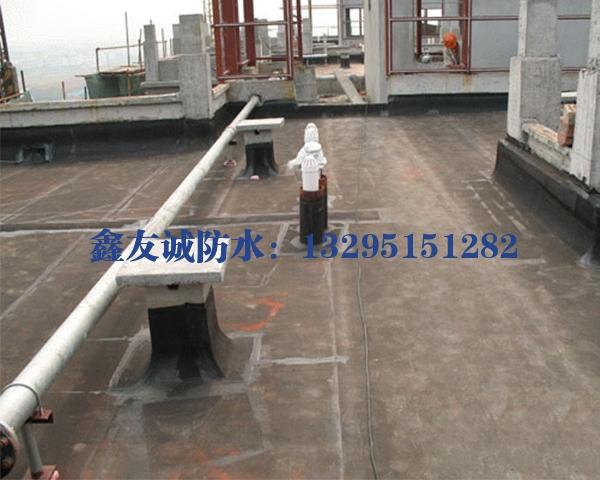 吴中专业办公楼防水