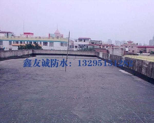 吴中厂房防水