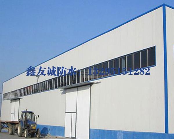 江苏专业厂房防水