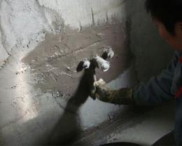 专业地下室防水
