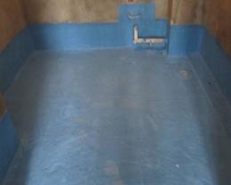 地下室装修防水