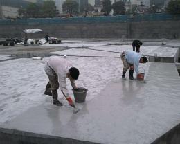 大型工程防水