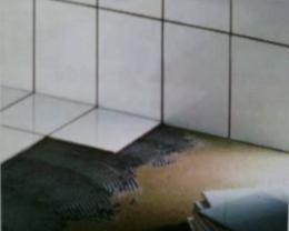 厨房防水堵漏