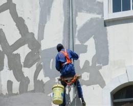 外墙防水堵漏