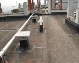 专业办公楼防水