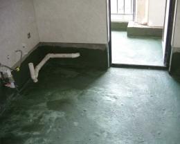 昆山卫生间免打瓷砖防水